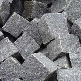 Cechy granitowej kostki brukowej
