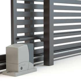 Automatyka do bram – wybierz komfort i bezpieczeństwo