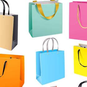Wyjątkowe torby ozdobne w ofercie firmy Dana