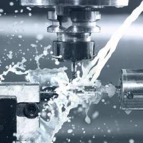 Na czym polega obróbka CNC?