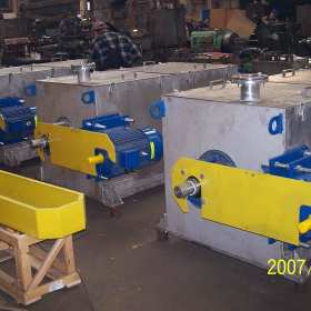 Z czego składają się linie do recyklingu tworzyw sztucznych?