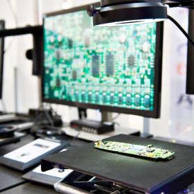 Profesjonalne serwisy urządzeń elektronicznych