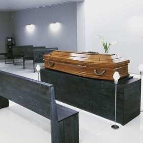 Kompleksowe usługi pogrzebowe zakładu Anubis