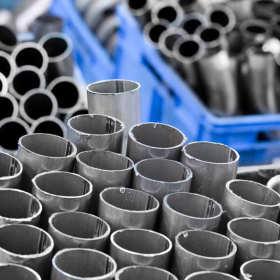Profesjonalne usługi związane z obróbką stali