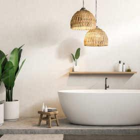 Urządzanie łazienki – na co zwrócić uwagę