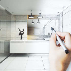 Pełna modernizacja łazienki w Twoim domu!