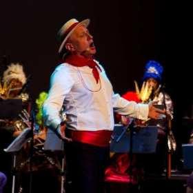 Koncert noworoczny – muzyczne powitanie Nowego Roku