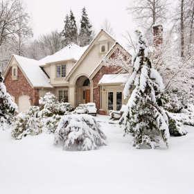 Przygotowanie ogrodu do sezonu zimowego