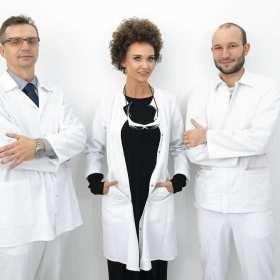 Specjalistyczne zabiegi z zakresu medycyny i ginekologii estetycznej