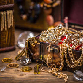 Biżuteria i jej historia
