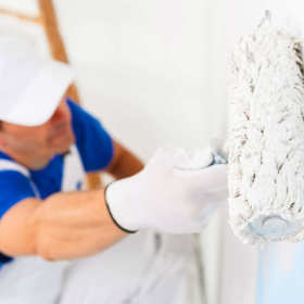 Jakich produktów należy używać do lakierowania i malowania?