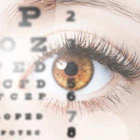 Dlaczego należy badać wzrok w trakcie ciąży?