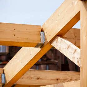 Płytka kolczasta – nowoczesny łącznik elementów drewnianych