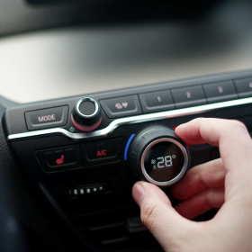 Serwis klimatyzacji samochodowych