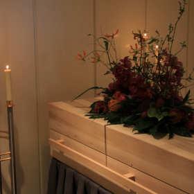 Lademann – kompleksowa organizacja pogrzebu