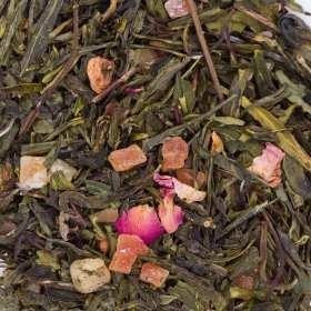 Herbata – magiczny napój leczniczy w każdym domu