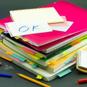 Szkoła średnia – decydujący etap edukacji