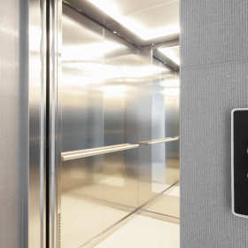 Bezpieczne windy z długą historią
