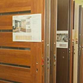 Stolarka drzwiowa – wszystko o drzwiach wewnętrznych