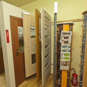 Firma ALPI – autoryzowany sprzedawca stolarki drzwiowej z Bażanowic