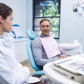 Nowoczesne technologie stomatologiczne – precyzyjne i bezbolesne leczenie