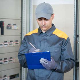 Istotne usługi w zakresie instalatorstwa elektrycznego