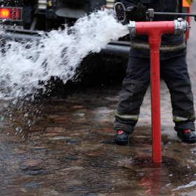 Hydranty podziemne – specyfikacja armatury