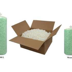 Szeroki wybór materiałów oraz maszyn do pakowania od TECHNO – gwarancja najwyższej jakości produktów!