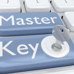 Wdrożenie systemu Master Key