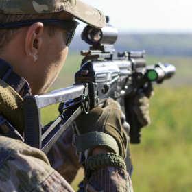 Militarystyka – nowoczesna rozrywka dla aktywnych