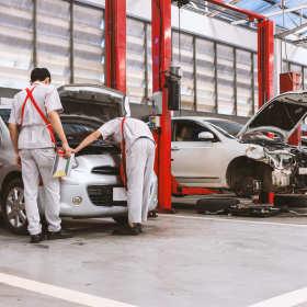 Naprawa samochodów – gdzie najlepiej się udać?