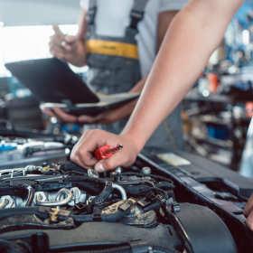 Przegląd techniczny pojazdu – obowiązek każdego kierowcy