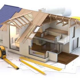 Budowa domu – proces złożony