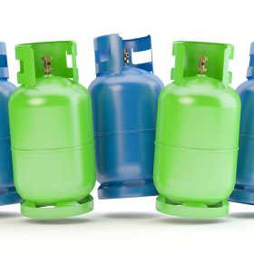 Jak bezpiecznie użytkować butle z gazem w warunkach domowych?