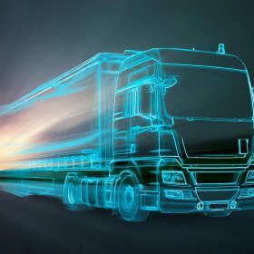 Przewóz towarów w kraju i za granicą – jak osiągnąć najwyższą jakość?