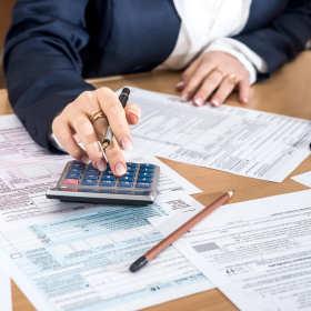 Profesjonalne doradztwo finansowe i podatkowe