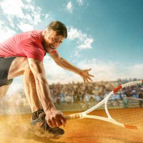 Odzież i akcesoria dla tenisistów