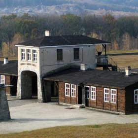Muzeum Gross-Rosen w Rogoźnicy zaprasza