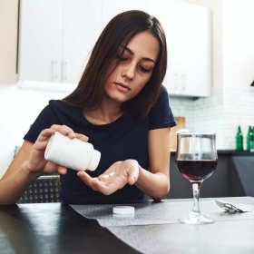 Czy metody stosowane w medycynie naturalnej pomogą wyleczyć depresję?