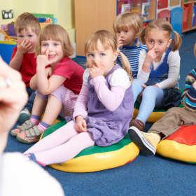 Jak oswoić dziecko z nowym przedszkolem?
