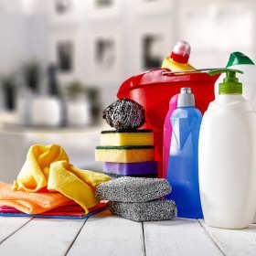 Nowoczesne sposoby czyszczenia biur i mieszkań