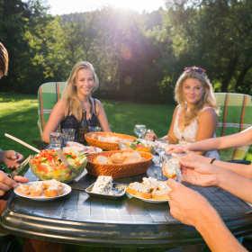 Jak zorganizować idealne garden party?