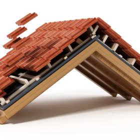 Co decyduje o cenie pokrycia dachowego?
