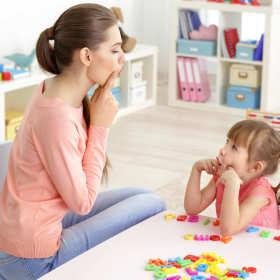 Wizyta u logopedy – kiedy zabrać na nią dziecko?