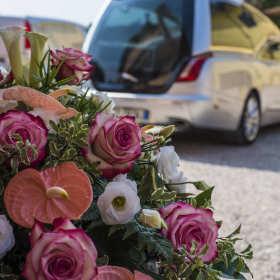 Mistrz ceremonii pogrzebowej i jego rola