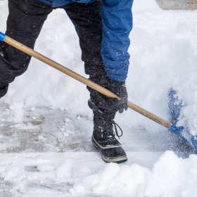 Prace spółdzielni w okresie zimowym