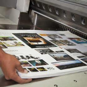 Czym różni się druk cyfrowy od offsetowego?