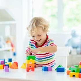 Które zabawki edukacyjne najlepiej wpływają na rozwój Twojego dziecka?