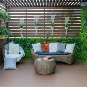 Jak wybrać altanę ogrodową?
