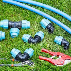 Najważniejsze elementy efektywnej instalacji nawadniającej